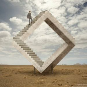 Are You Building Stairways to Nowhere?